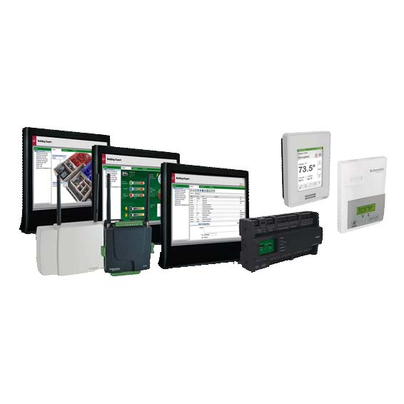 Distribuidor schneider electric